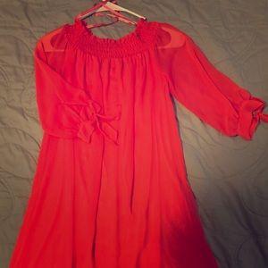New York & Co Spring dress.